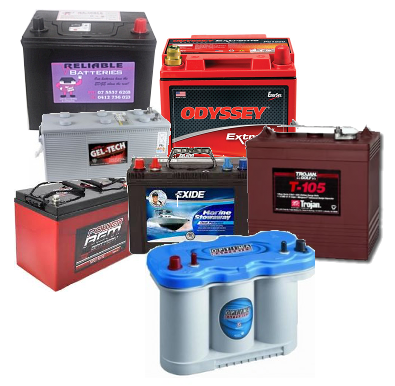Car Battery Gold Coast