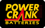 Powercrank